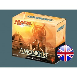 Bundle Amonkhet (EN)