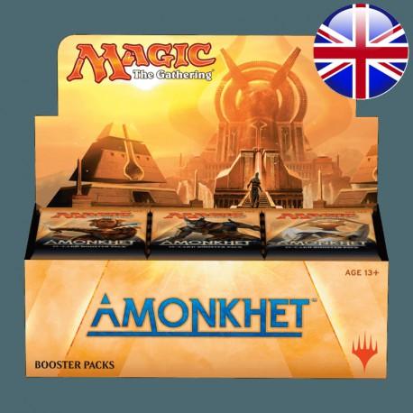 Booster Box Amonkhet (EN)