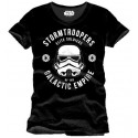 Star Wars Rogue One - T-shirt - Stormtrooper Of The Galactic Empire