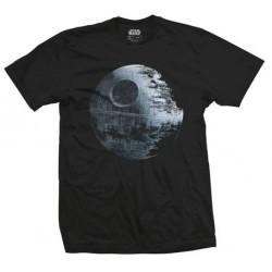 T-shirt Star Wars Death Star