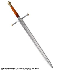 Game of Thrones Ouvre-Lettres Ice épée de Eddard Stark 23 cm