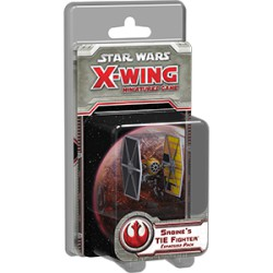 X-Wing - Sabine's TIE Fighter Expansion Pack (EN)