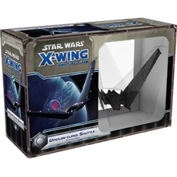X-Wing - Upsilon-class Shuttle Expansion Pack (EN)