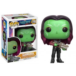 Gamora Funko Pop Guardians of the Galaxy Vol. 2 Gamora 199