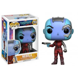 Nebula Funko Pop Guardians of the Galaxy Vol. 2 Nebula 203
