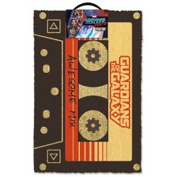 Doormat Guardians of the Galaxy Vol. 2 Awesome Mix 40x60 cm