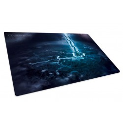 Tapis de Jeu Illverness - Court of the Dead Play Mat Ultimate Guard