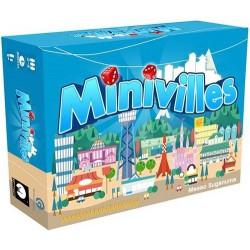 Minivilles (FR)