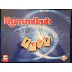 Rummikub (Multi)