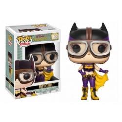 Batgirl Funko Pop DC Comics Bombshells Batgirl 168