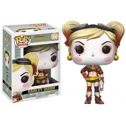 Harley Quinn Funko Pop DC Comics Bombshells Harley Quinn 166