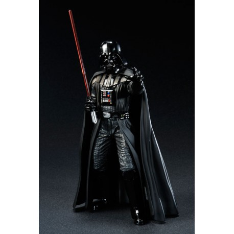 Darth Vader Return of Anakin Skywalker Statue Star Wars ARTFX+ Series 20cm