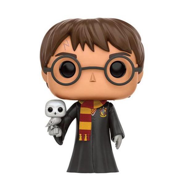 Harry Potter Edwige Funko Pop Harry Potter 31 Exclusive