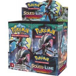 Gardiens Ascendants Boite de 36 Boosters Pokemon SM2 (FR)