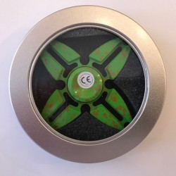 Spinner - Star High Speed
