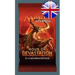 Booster Pack Hour of Devastation (EN)