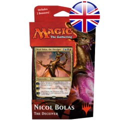 Planeswalker Deck Hour of Devastation Nicol Bolas, the Deceiver (EN)