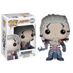 Tezzeret Funko Pop Magic The Gathering Tezzeret 09