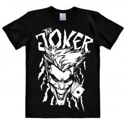 Joker Aces T-Shirt (Noir)