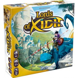 Lords of Xidit (FR)