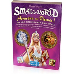 Smallworld Honneur aux Dames (FR)