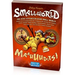 Smallworld Maauuudits! (FR)