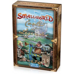 Smallworld Contes et Légendes (FR)