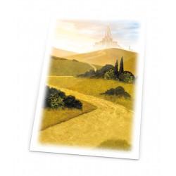 Plains Lands Edition Fourres Ultimate Guard (x80)