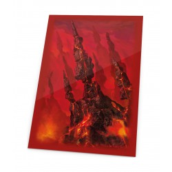 Ultimate Guard Protège-cartes Printed Sleeves Lands Edition Montagne (x80)