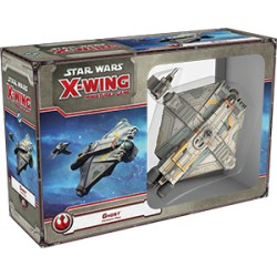 X-Wing - Ghost Expansion Pack (EN)