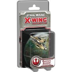 Auzituck Gunship Expansion Pack X-Wing (EN)