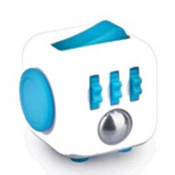 Fidget Cube by Antsy Labs - Aqua