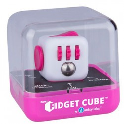 Fidget Cube by Antsy Labs - Berry