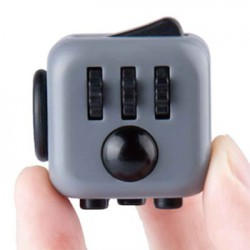 Fidget Cube by Antsy Labs - Graphite