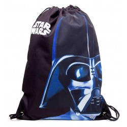 Darth Vader Gym Bag Star Wars
