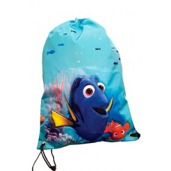 Dory Gym Bag Finding Dory - Dory & Nemo