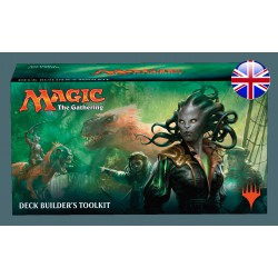 Deck Builder's Toolkit Ixalan (EN)