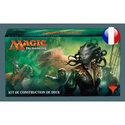 Kit de Construction de Deck Ixalan (FR)