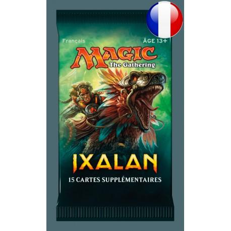 Booster Ixalan (FR)