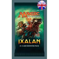 Ixalan Booster Pack (EN)