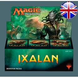 Ixalan Booster Box (36 packs) (EN)