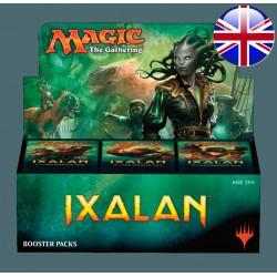 Ixalan Booster Box (EN)