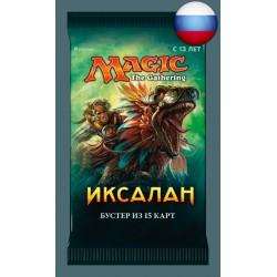 Ixalan Booster Pack en Russe (RU)