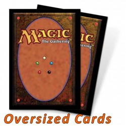 Ultra PRO Magic Oversized Sleeves x1