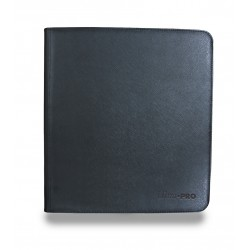 Deck Builder's Premium Pro-Binder 12-Pocket Ultra Pro Portfolio - Black