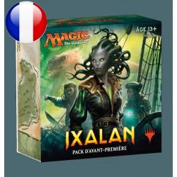 Pack d'Avant Première Ixalan (FR)