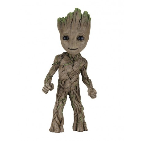 Groot Life-Sized Replica Action Figure Guardians Of The Galaxy vol. 2 (76cm)