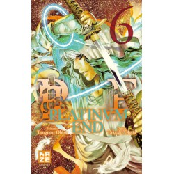 Platinum End - Tome 6 (FR)