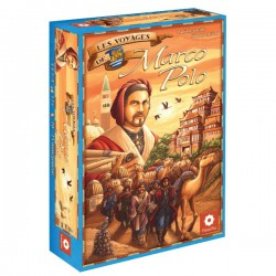 Marco Polo - Les Voyages de Marco Polo (FR)