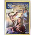 Carcassonne Princesse & Dragon Extension 3 (FR)